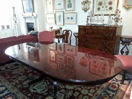 Refinishing A Dining Room Table Heywood Wakefield Refinishers Mid Century Modern Furniture