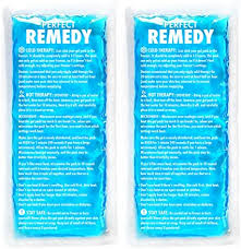 Gel Ice Packs for Injuries (2 Pack) – Reusable Cold ... - Amazon.com
