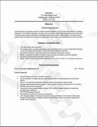 resume for factory worker example warehouse worker sample resume factory resume examples