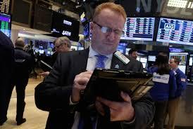 Resultado de imagen para financial market trader