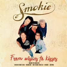 Distributor & record store! - Smokie: From Wishes ... - Plugged Records