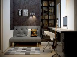 handsome home office bedroom combination full size bedroom office photos home business office
