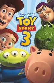 სათამაშოების ისტორია 3 (ქართულად) Toy Story 3 История игрушек: Большой побег