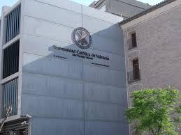 Universidad Católica de Valencia San Vicente Mártir