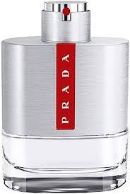<b>Luna Rossa</b> by <b>Prada</b> - Eau de Toilette Spray 100 ml: Amazon.co.uk ...