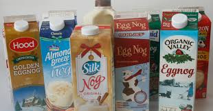 You'll Never Believe Which Brand Makes The Best Eggnog | HuffPost