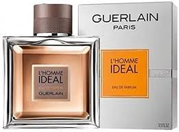 <b>Guerlain L'homme Ideal Eau</b> De Parfum Spray for Men, 3.3 fl. Oz ...
