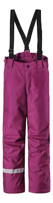 Купить брюки Lassie Winter pants сиреневые р.92, цены в Москве ...