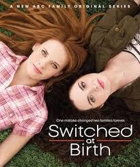 Их перепутали в роддоме / Перепутанные / Switched At Birth 3 сезона (2011-2014)