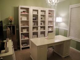 shabby chic white desk marvelous home office design idea with white desk and white wall chic designer desk home