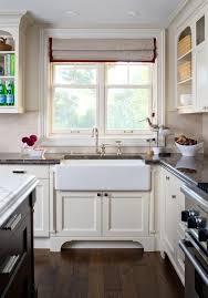 image credit estee design inc apron kitchen sink kitchen
