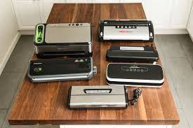 The Best <b>Vacuum Sealer</b> of 2019 - Your Best Digs