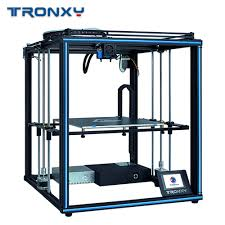 2021 <b>Tronxy</b> X5SA 3D Printer <b>Large</b> Print <b>Size</b> FDM 3D Printer ...