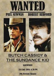 Sundance Kid Butch Cassidy Quotes Gallery