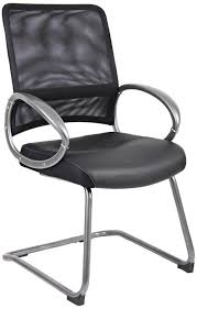 home office chairs without wheels black home office chairs