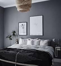 10 dark bedroom walls via cocolapinedesigncom bedroom design ideas dark