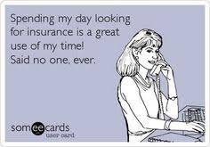 Humor on Pinterest | Life Insurance, Insurance Humor and Life via Relatably.com
