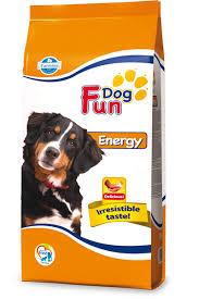 <b>Сухой корм Farmina Fun</b> Dog Energy