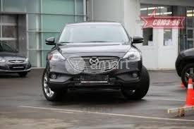 <b>Решетки радиатора</b> Mazda в Екатеринбурге