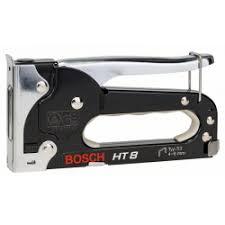Отзывы о Строительный <b>степлер Bosch HT 8</b>