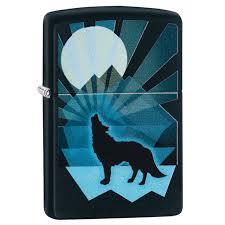 <b>ZIPPO WOLF AND</b> MOON. Купить <b>зажигалку</b> на официальном ...