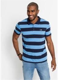 Стильные <b>мужские</b> футболки-<b>поло</b> на www.bonprix.ru