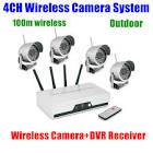 Am besten Outdoor security camera system fur