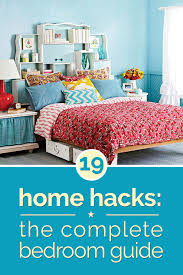 Home Hacks  Tips To Organize Your Bedroom Thegoodstuff - Decluttering your bedroom