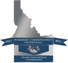 welcome to the idaho industrial commission centennial