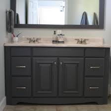 bathroom features gray shaker vanity: incredible ideas dark gray bathroom vanity beauteous bosconi  inch contemporary white double sink bathroom vanity
