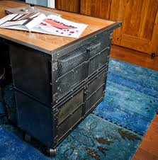 industrial office desk home office modern with blue carpet blue rug blue modern home office