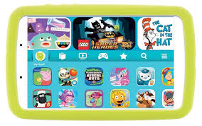 Samsung Galaxy Tab A Kids Edition (2019): <b>детский планшет</b> с 8 ...