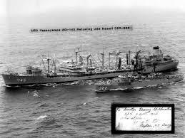 「USS Hassayampa,」の画像検索結果