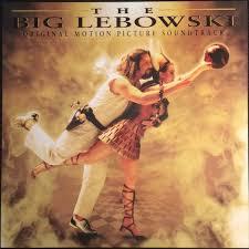 Виниловая пластинка <b>OST - The</b> Big Lebowski [Original Motion ...