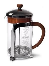 <b>Чайник заварочный Горошек с</b> металической крышкой 1200 мл ...