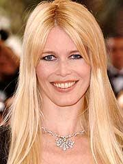 Claudia Schiffer: Models Today Are Too Thin | Claudia Schiffer - claudia_schiffer