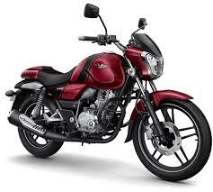 Bajaj V - Bike Features and Technical Specification- Bajaj Auto