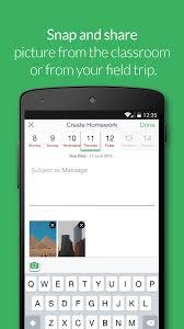 Snap Homework App  screenshot Google Play
