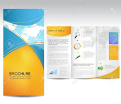 doc ms word brochure templates brochure doc13001113 resume template brochure templates word tri ms word brochure templates
