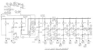Draw Electric Circuit Typical Electrical Drawing Symbols And Conventions