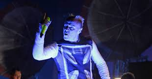 <b>Keith Flint</b>, The Prodigy vocalist, dead at 49