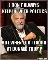Donald Trump Presidential Memes - via Relatably.com
