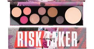 <b>MAC Girls Risk Taker</b> Palette | POPSUGAR Beauty