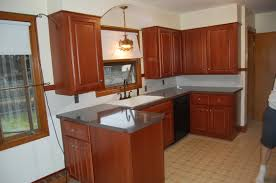 Resurfacing Kitchen Cabinets Refinishing Kitchen Cabinets Cabinets Fabulous How To Refinish
