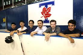 U of T engineers an expansion roster for Vegas with the click of a ...