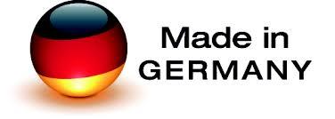 Resultado de imagen para made in germany logo