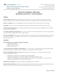 uaw resume bank s banking lewesmr sample resume cv templates banking retail sle formats