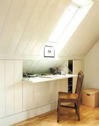 creative attic storage ideas and solutions attic furniture ideas