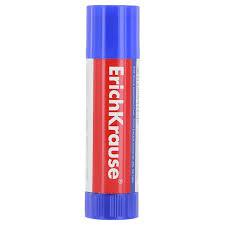 <b>Клей</b>-<b>карандаш ErichKrause</b> Extra, <b>36</b> г — купить в интернет ...