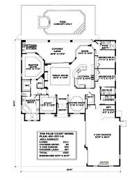 115 best house plans images on pinterest house floor plans Coastal Ranch House Plans 115 best house plans images on pinterest house floor plans, dream house plans and master suite coastal ranch home plans